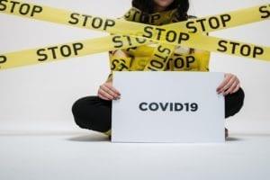 Covid-19 Pronto Intervento Psicologico F 2
