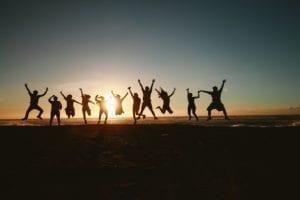 5 punti da tenere in mente per essere felici e migliorare l'autostima 1